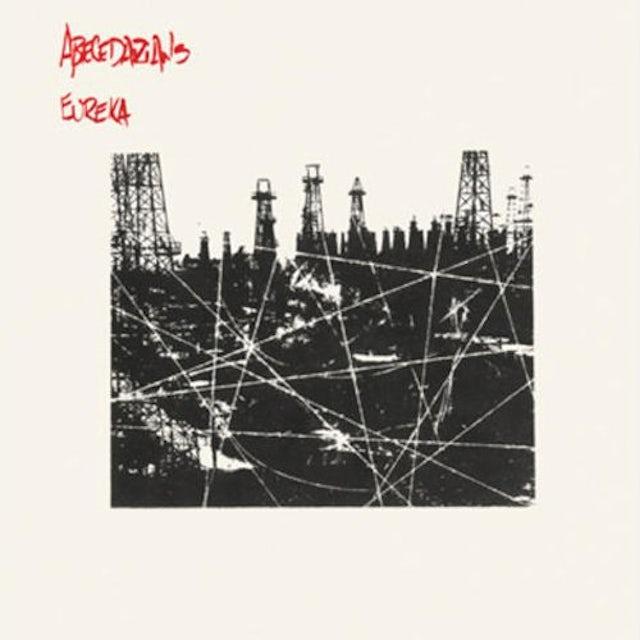 Abecedarians EUREKA Vinyl Record