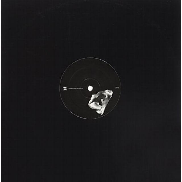 Dadub WAY TO MOKSHA Vinyl Record
