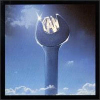 CAN Vinyl Record