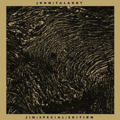 John Talabot FIN CD