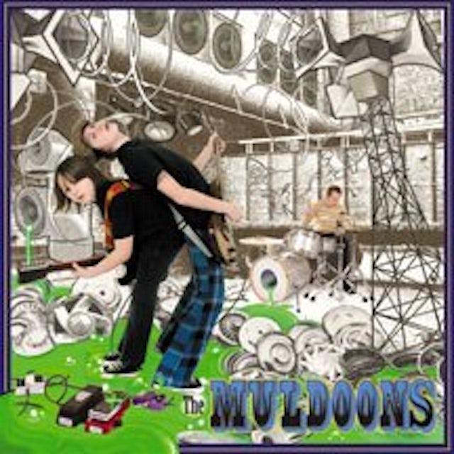 Muldoons Vinyl Record