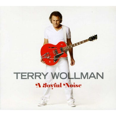 Terry Wollman JOYFUL NOISE CD