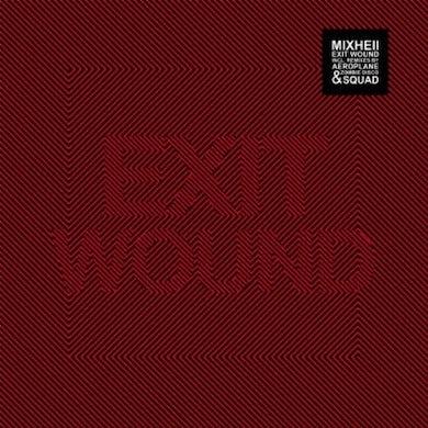 Mixhell EXIT WOUND Vinyl Record