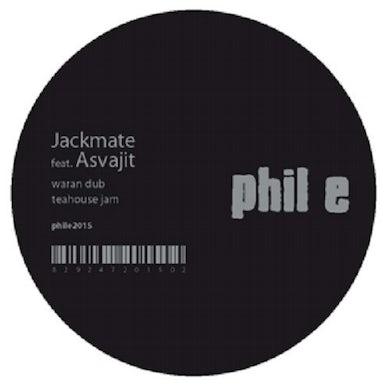 Jackmate WARAN DUB Vinyl Record