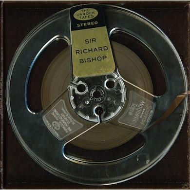 Sir Richard Bishop UNROCK TAPES Vinyl Record