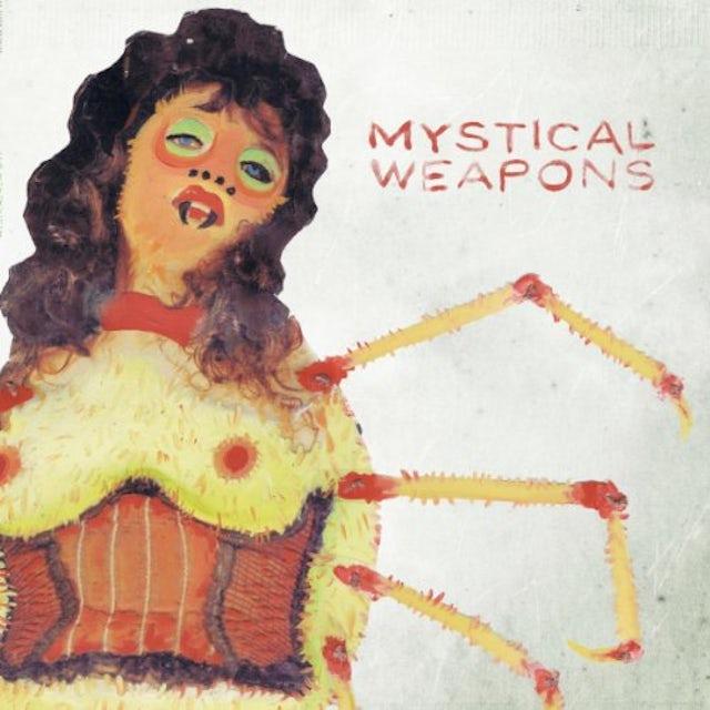 Mystical Weapons Vinyl Record