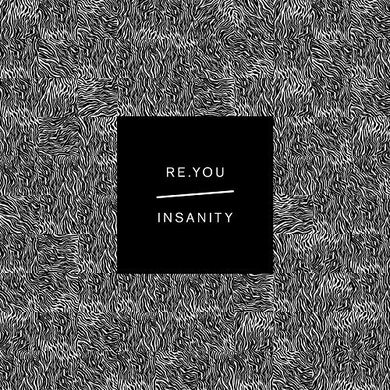 Re.You INSANITY Vinyl Record