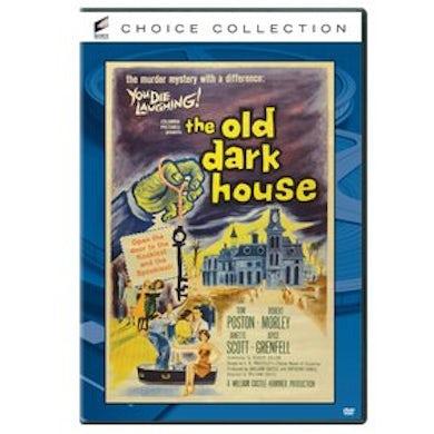 OLD DARK HOUSE DVD