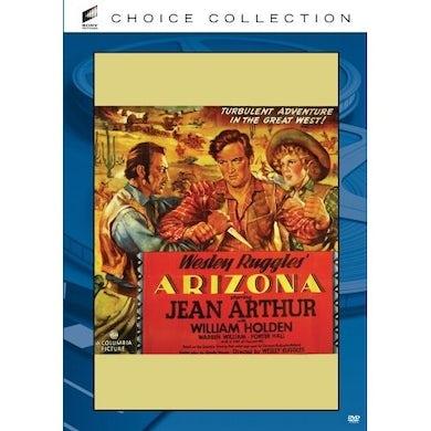 ARIZONA (1940) DVD