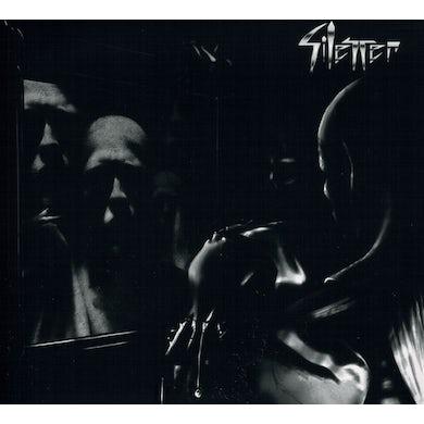 Silencer DEATH PIERCE ME CD