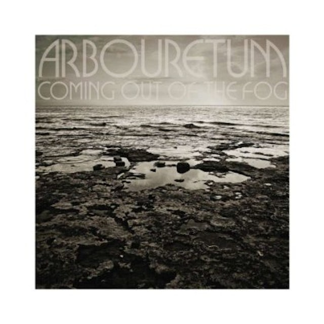 Arbouretum COMING OUT OF THE FOG Vinyl Record