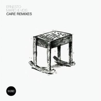 Ernesto Care Remixes Vinyl Record