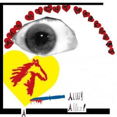 ALLEZ ALLEZ Vinyl Record