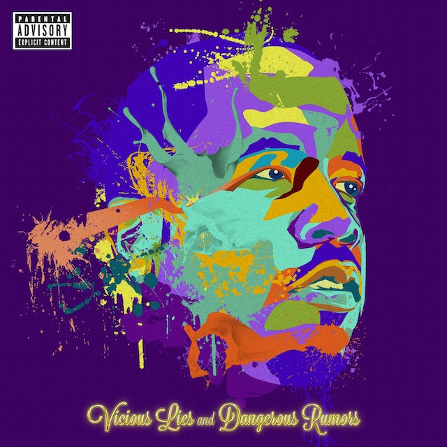 Big Boi VICIOUS LIES & DANGEROUS RUMORS Vinyl Record