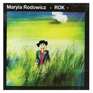Maryla Rodowicz ROK CD