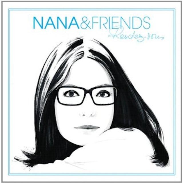 Nana Mouskouri RENDEZ-VOUS CD