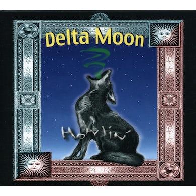 Delta Moon HOWLIN CD