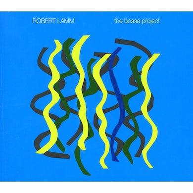 Robert Lamm BOSSA PROJECT CD