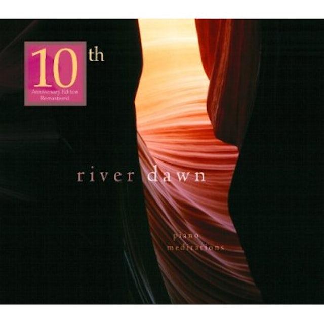 Catherine Marie Charlton RIVER DAWN: PIANO MEDITATIONS CD