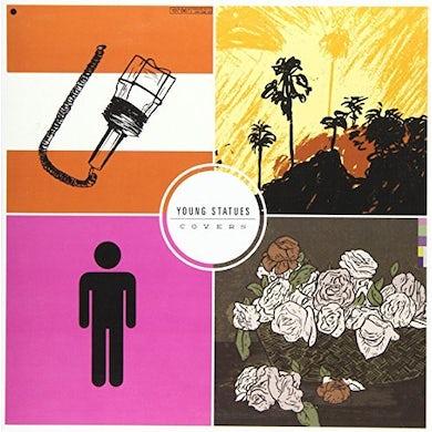 COVERS Vinyl Record