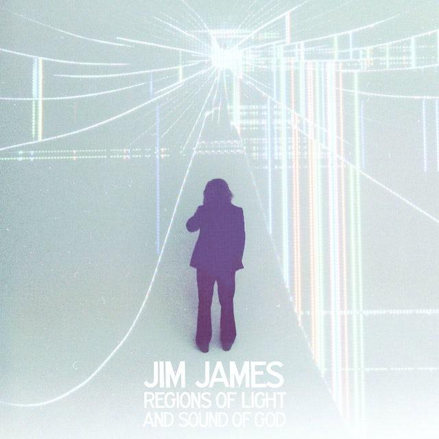 Jim James REGIONS OF LIGHT & SOUND OF GOD CD