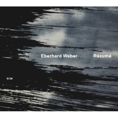 Eberhard Weber RESUME CD