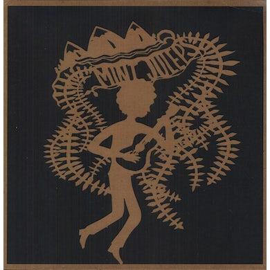 Jeremy Fisher MINT JULEPS Vinyl Record