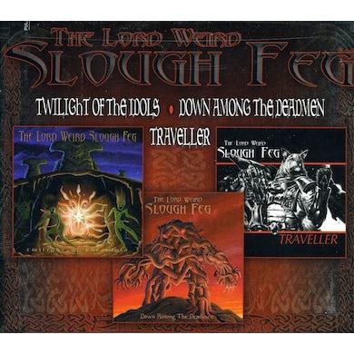 Lord Weird Slough Feg CD