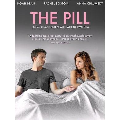PILL DVD