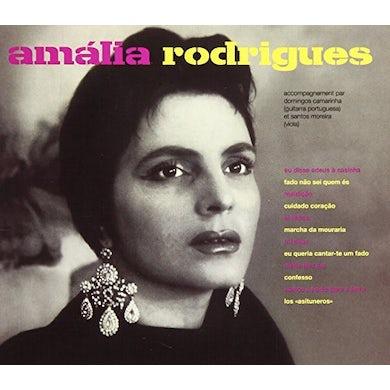 AMALIA RODRIGUES CD