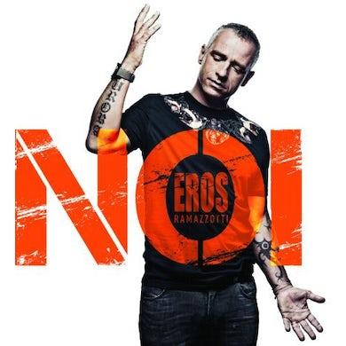 Eros Ramazzotti NOI Vinyl Record