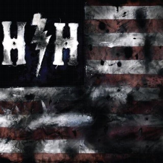 Hell or Highwater BEGIN AGAIN CD