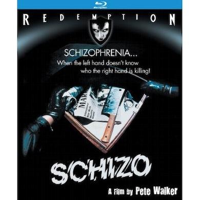 SCHIZO Blu-ray