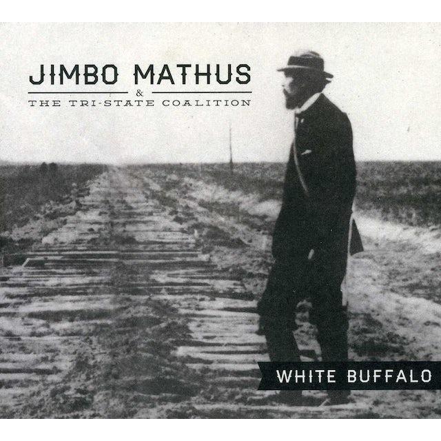 Jimbo Mathus & Tri-State Coalition WHITE BUFFALO CD