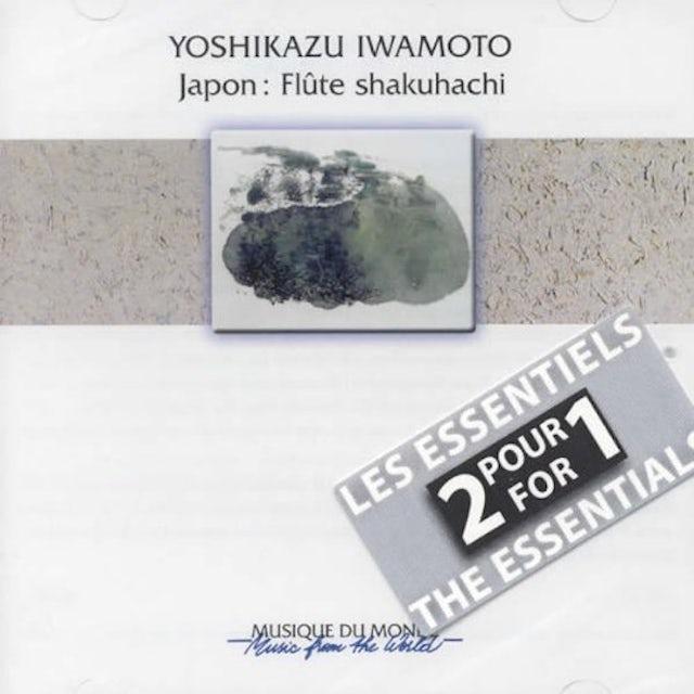 Yoshikazu Iwamoto