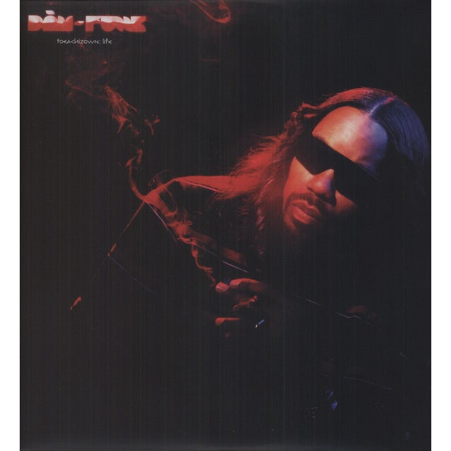DaM-FunK TOEACHIZOWN 3: LIFE Vinyl Record