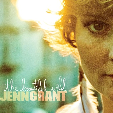 Jenn Grant BEAUTIFUL WILD Vinyl Record
