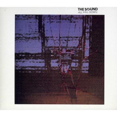 Sound ALL FALL DOWN CD