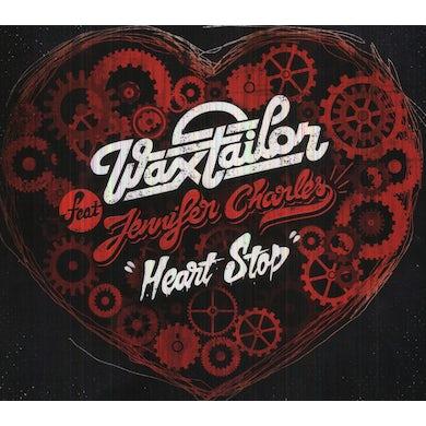 Wax Tailor HEART STOP Vinyl Record