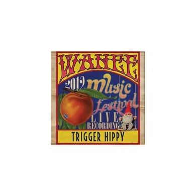 TRIGGER HIPPY LIVE AT WANEE FESTIVAL 2012 CD