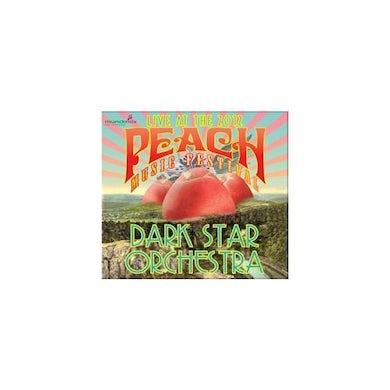 Dark Star Orchestra LIVE AT PEACH MUSIC FESTIVAL 2012 CD