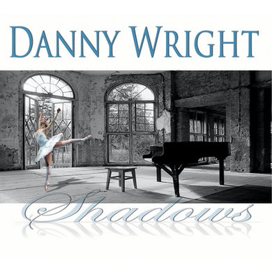 Danny Wright SHADOWS CD