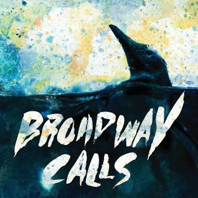 Broadway Calls COMFORT / DISTRACTION CD