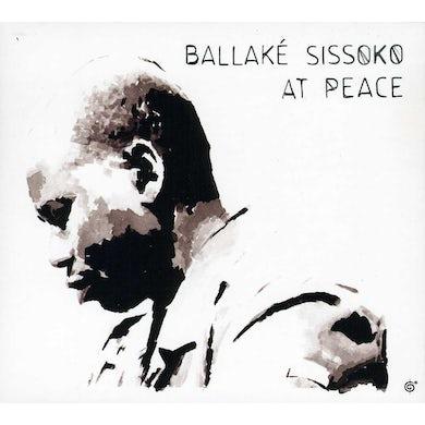 AT PEACE CD