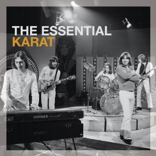 ESSENTIAL KARAT CD