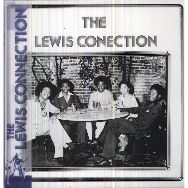 Lewis Connection Vinyl Record