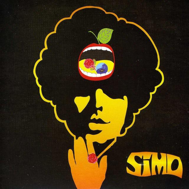 Jd Simo SHAKE IT/AOH Vinyl Record