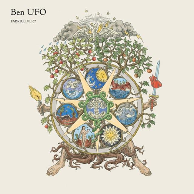 Ben UFO