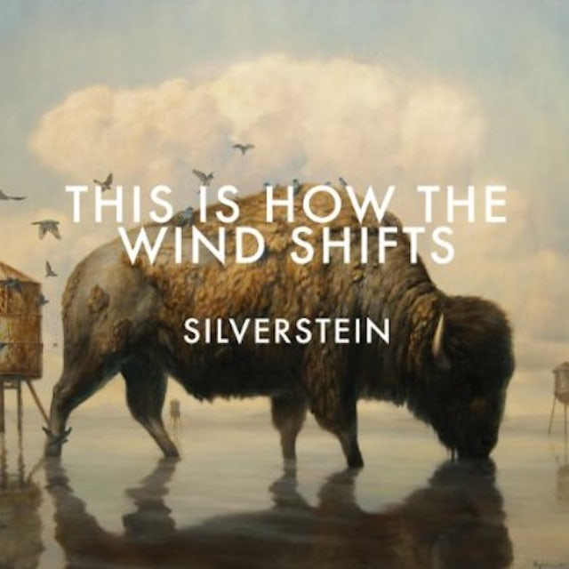 Silverstein THIS IS HOW THE WIND SHIFTS CD