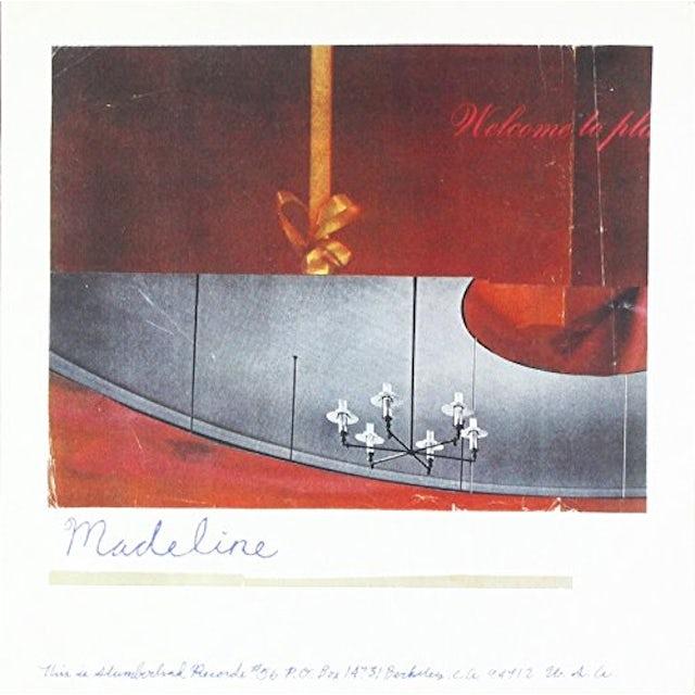 Nord Express SHARKY Vinyl Record